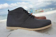 Got this few days ago. Originally made by Brodo Footwear Indonesia.
