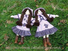 Misceláneas cristall: ***Emi y su amiga***