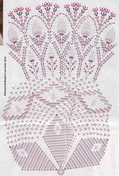 Lace napkins - Marianna Lara - Álbumes web de Picasa