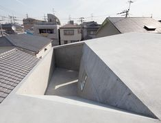 House Folded by Alphaville #architecture