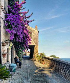 Italia bella...❄