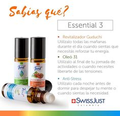 sabias que swiss just Arbonne Essentials, Doterra, Healthy Tips, How To Find Out, Essential Oils, Personal Care, Beauty, Wellness Products, Yoga
