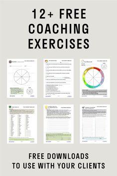 Systemisches Coaching, Life Coaching Tools, Business Coaching, Life Coach Certification, Leadership Programs, Instructional Coaching, Career Coach, Health Coach, Life Skills