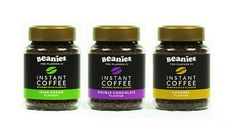 Beanies Instant Coffee | Flickr - Photo Sharing!