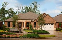 Active Adult Retirement Communities   Texas   Del Webb New Home ...