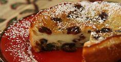 Far Breton, egy különleges sütemény, aminek nem tudod elfelejteni az ízét! Sweet Cookies, Cake Cookies, Sweet Treats, Far Breton, Romanian Desserts, Flan, Just Eat It, Recipe From Scratch, Pound Cake