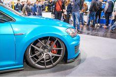 Z-Performance Felge auf Golf GTI  #wheelporn #wheels #tuning