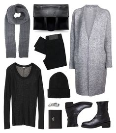 """Fall Outfit"" by bellamarie ❤ liked on Polyvore featuring Maison Margiela, Ann Demeulemeester, Acne Studios, Cheap Monday, BOY London, STELLA McCARTNEY, MANGO, ootd, acne and fall2013"