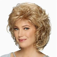 Haircuts For Curly Hair, Pixie Hairstyles, Short Hairstyles For Women, Easy Hairstyles, Curly Hair Styles, 1940s Hairstyles, Medium Haircuts, Hairstyles 2016, Pixie Haircuts