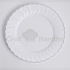 """Bulk Pack For 350 People Perfect for celebrating a special occasion or creating a beautiful table set. Our Plastic Dinner Plates feature superior stability, imprinted edges and beautiful, scalloped edges.Bundle Includes :  7 Box 7.5"""" Salad Plates - 350pcs 7 Box 10.25"""" Dinner Plates - 350pcs 2 Box Silverware Combo 360 Pack - 160 Forks, 140 Spoons, 60 Knifes   1 Box Silverware Combo 240 Pack - 120 Forks, 80 Spoons, 40 Knifes. ONLY $320.81"""