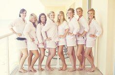 Bonnie + Brent - Southern Weddings Magazine