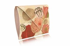 PINK FLOWERS Pink Flowers, Clutches, Decorative Boxes, Canvas, Prints, Leather, Home Decor, Beast, Tela