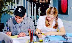 Clueless - Josh and Cher