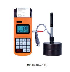 Aliexpress.com : Buy Original Portable Leeb Hardness Tester ML118  hardness tester measurement & analysis instruments Free Shipping from Reliable Portable Leeb Hardness Tester suppliers on shenzhen amy store $990.59