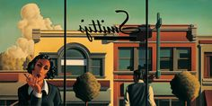 Architectural — Kenton Nelson