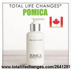 Total Life Changes Canada. Una Oportunidad de Negocio Inteligente: Iaso ™ Pomica