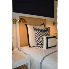 harbour island headboard