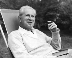 """Herbert Marcuse - a German philosopher, sociologist, and political theorist, associated with the Frankfurt School of critical theory. Coined the phrase, """"Make love not war,"""" in his book One-Dimensional Man."""