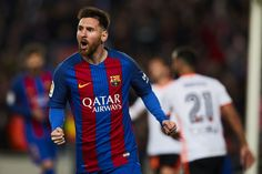 OLE777Sports - Portal Berita Bola - Hari bahagai sedang dialami oleh pemain fenomenal dunia yaitu Lionel Messi yang saat ini genap berusia 30 tahun.