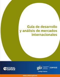 Guía de Desarrollo y Análisis de Mercados Internacionales