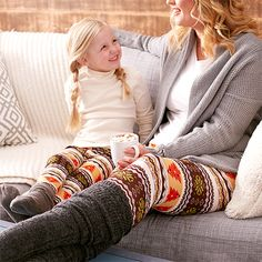 Look at this Stock Up on Mommy-&-Me Leggings on #zulily today!