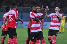 Prediksi Skor Madura United vs PSMS 8 Juli 2018, Liga 1 Indonesia