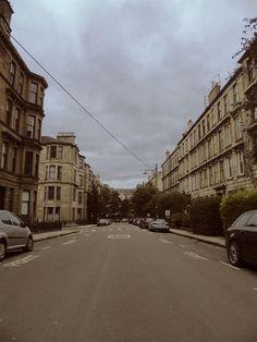 Glasgow - Prologo