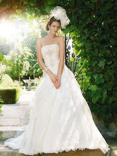 Casablanca Bridal :: 2021 - Spring 2011