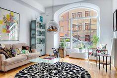 Modern Scandinavian House Design