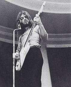 David Gilmour i love youuuuu