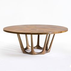 Galerie Van Der Straeten #furniture #diningtable #table