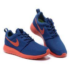 nike roshe run royal blue Nike Shox 0dd3db347