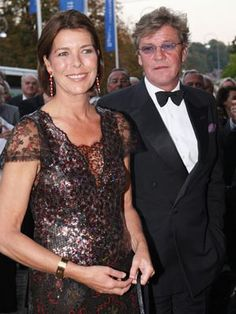 Princess Caroline of Monaco latest photos -