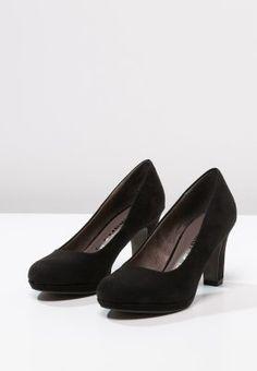 Tamaris - Klassieke pumps - black