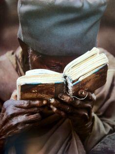 Books Go Everywhere...
