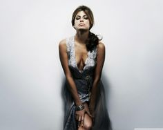 Beauty Eva Mendes
