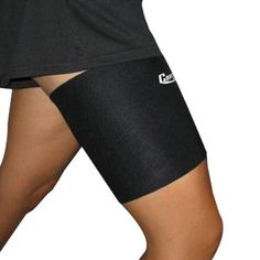 Adjustable Thigh Support