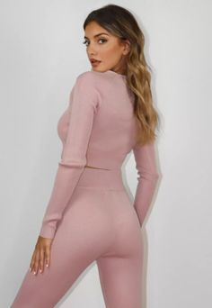 Hollywood Model, Fashion Design, Fashion Tips, Fashion Trends, Fitness Fashion, Rib Knit, Knitwear, Sweaters For Women, Collection