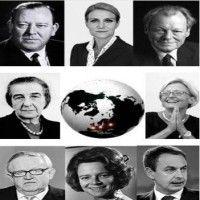 En blogg om internasjonal politikk. Venstrevridd.