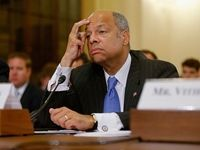 Obama's DHS Secretary: 'Last Time I Looked An Executive Order Can't Supersede The Law'.........what a farce