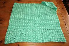 Snuggly Hooded Newborn Infant Toddler Crochet by BlissfulFiber, $12.00