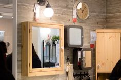 Ikea Home, Bathroom Medicine Cabinet, House, Home, Homes, Houses