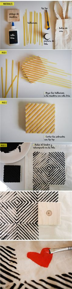 Printing fabric or ? paper-a tutorial