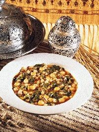 Turkish Cooking, Everyday
