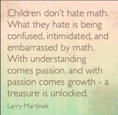 3 mental strategies to make math magical