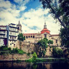Amarante #Portugal #Amarante #turismo #travel