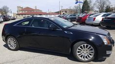 Pinterest friends I just hit 500 subscribers on YouTube. Please help me on my way to 600. Here is my Channel: https://www.youtube.com/WayneUlery 2014 Cadillac CTS Coupe Premium AWD for Frank ONE OWNER CLEAN CAR FAX and NON SMOKER. PREMIUM MODEL AWD Navigation System Rear Vision Camera Side Blind Zone Alert Heated Steering Wheel Heated/Ventilated Driver & Front Passenger Seats Bluetooth For Phone 10 Speakers Radio: AM/FM Stereo w/Single-Slot CD/DVD/Nav SIRIUSXM Satellite Radio Luxury Level…