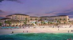 BRAND NEW: Secrets Playa Mujeres Resort and Spa All/Adults All - Inclusive in Mexico