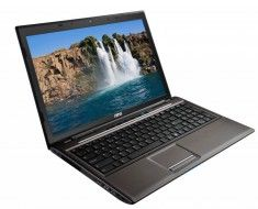 msi CR61-i345W7 Notebook 39,6 cm (15,6 Zoll )