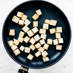 How to Cook Tofu! Our four go-to ways to prepare tofu: baked, sautéed, fried, and scrambled. Perfect for a variety of meals. YUM! #tofu #howto #vegan #vegetarian Firm Tofu Recipes, Diet Recipes, Cooking Recipes, Vegan Vegetarian, Vegetarian Recipes, Vegan Meals, Tofu Tacos, Bariatric Eating, Easy Meals
